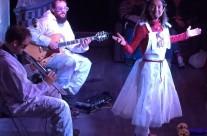 La marciana a l'Alternativa Teatre